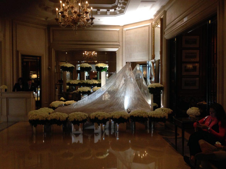 Die Welt der 5* Hotels / Paläste « PALACES » - Nicole\'s Paris