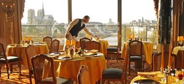 Restaurant Tour d'Argent