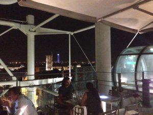 Georges Centre Pompidou