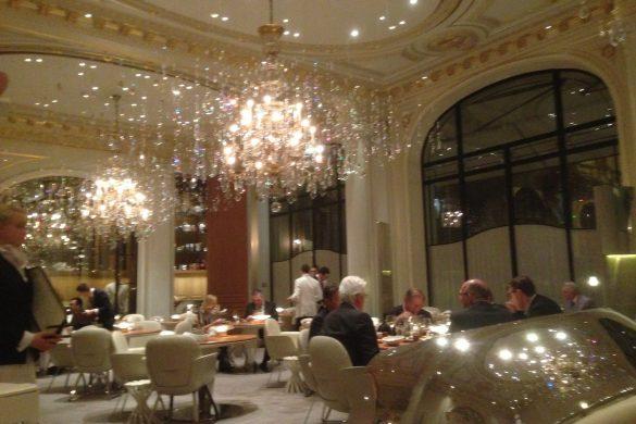 Die ältesten cafés restaurants teestuben und brasserien nicoles